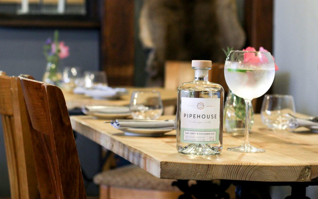Pipehouse's alchemy approach to Kent gin