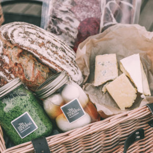 Hampers & Boxes